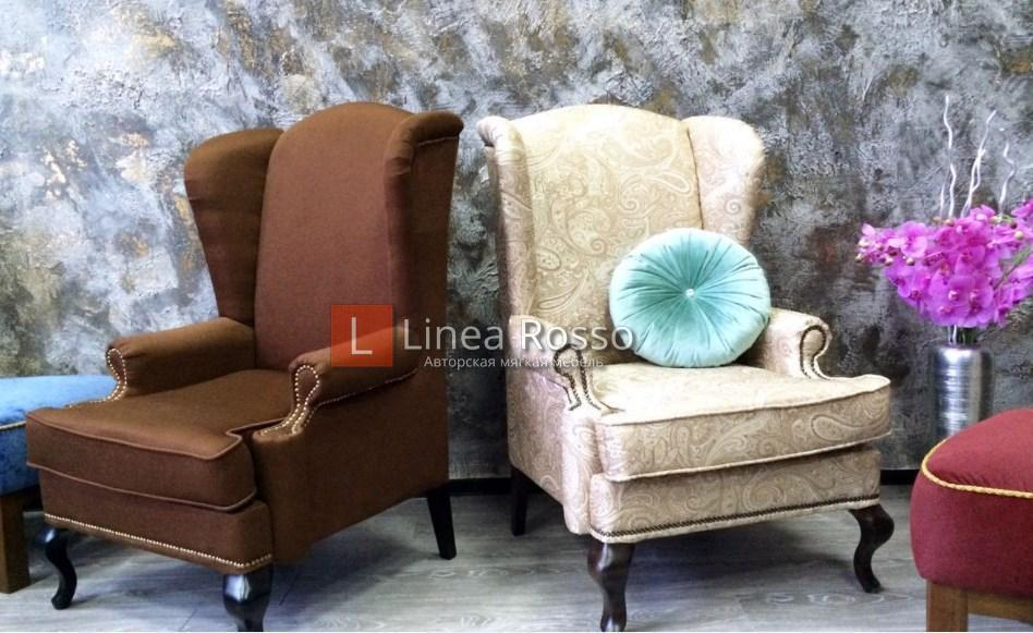 Screenshot 2 - Кресло под заказ Киев