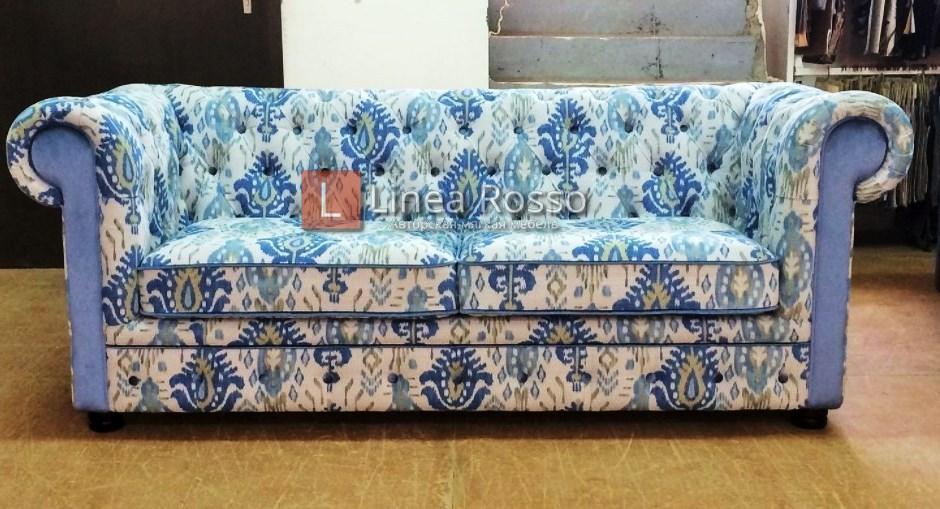 Материалы для изготовления мягкой мебели