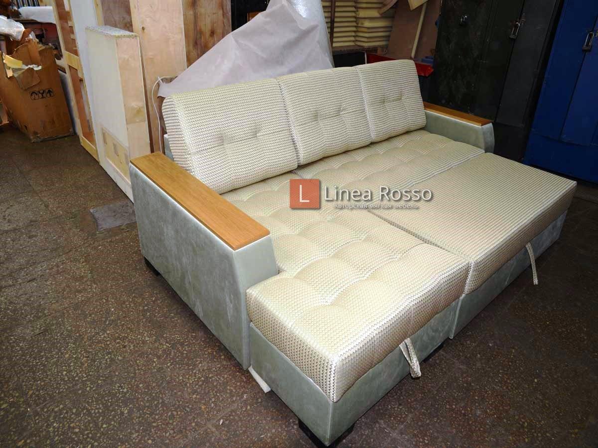 izgotovlenie divana krovaty 2 large - Фото диванов Киев