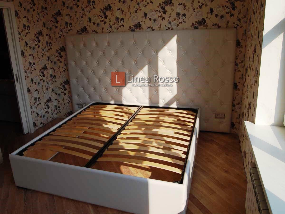 izgotovlenie krovaty 2 large - Фото диванов Киев