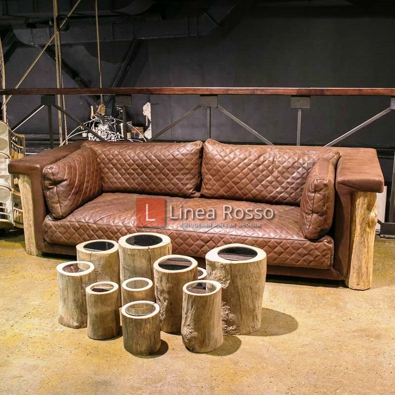 Мифы и факты о кожаной мебели