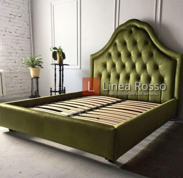 Screenshot 3 - Мягкое изголовье для кровати под заказ