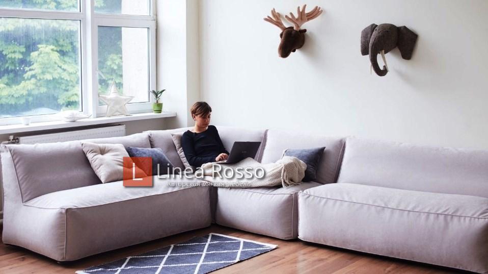 dgwe - Угловые диваны под заказ