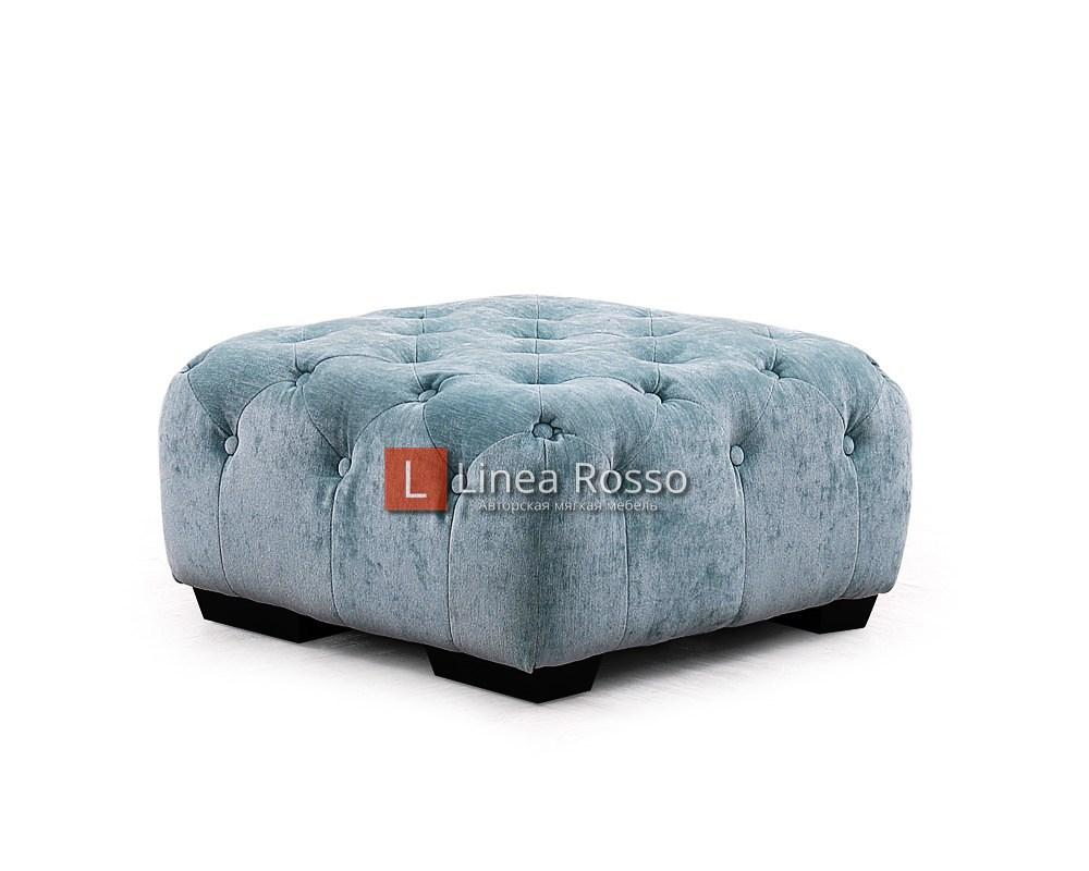 Biryuzovyj divan1 - Угловой диван в бирюзовом цвете