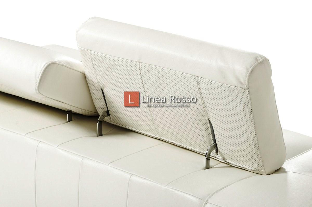 belyj divan5 - Белый диван на заказ