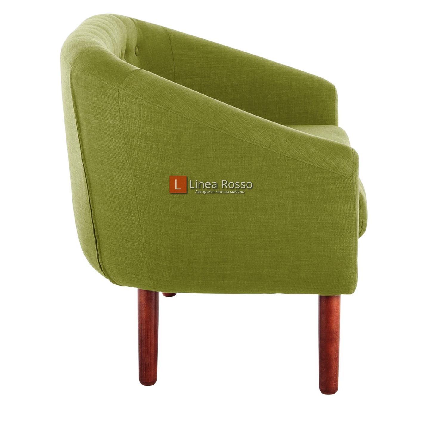 olivkovyj divan11 - Оливковый диван на заказ