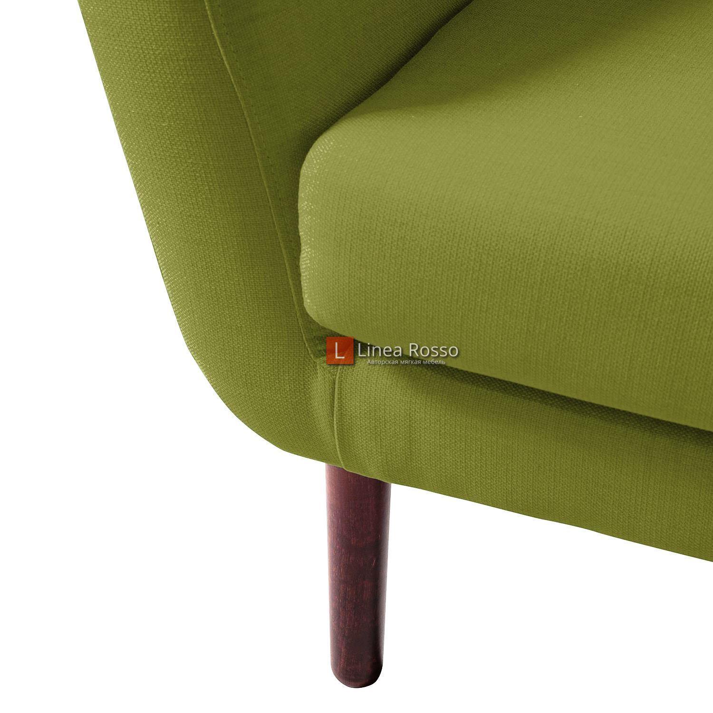 olivkovyj divan7 - Оливковый диван на заказ
