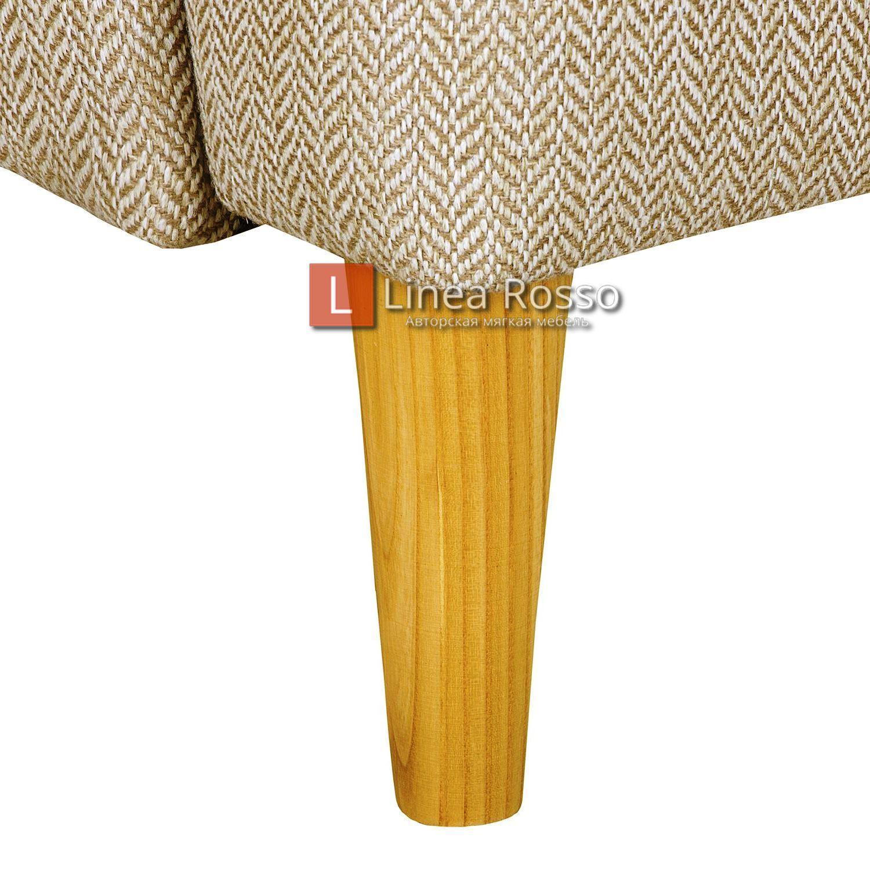 bezhevoe kreslo8 - Бежевое кресло на заказ