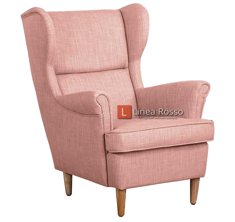 rozovoe kreslo - Розовое кресло на заказ