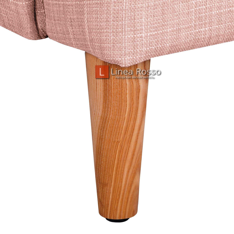rozovoe kreslo7 - Розовое кресло на заказ
