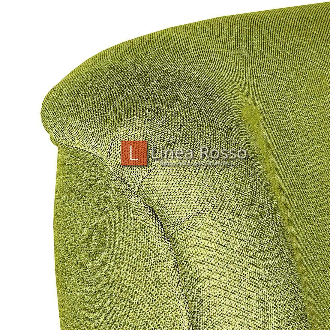 salatovoe kreslo10 - Кресло в салатовом цвете на заказ