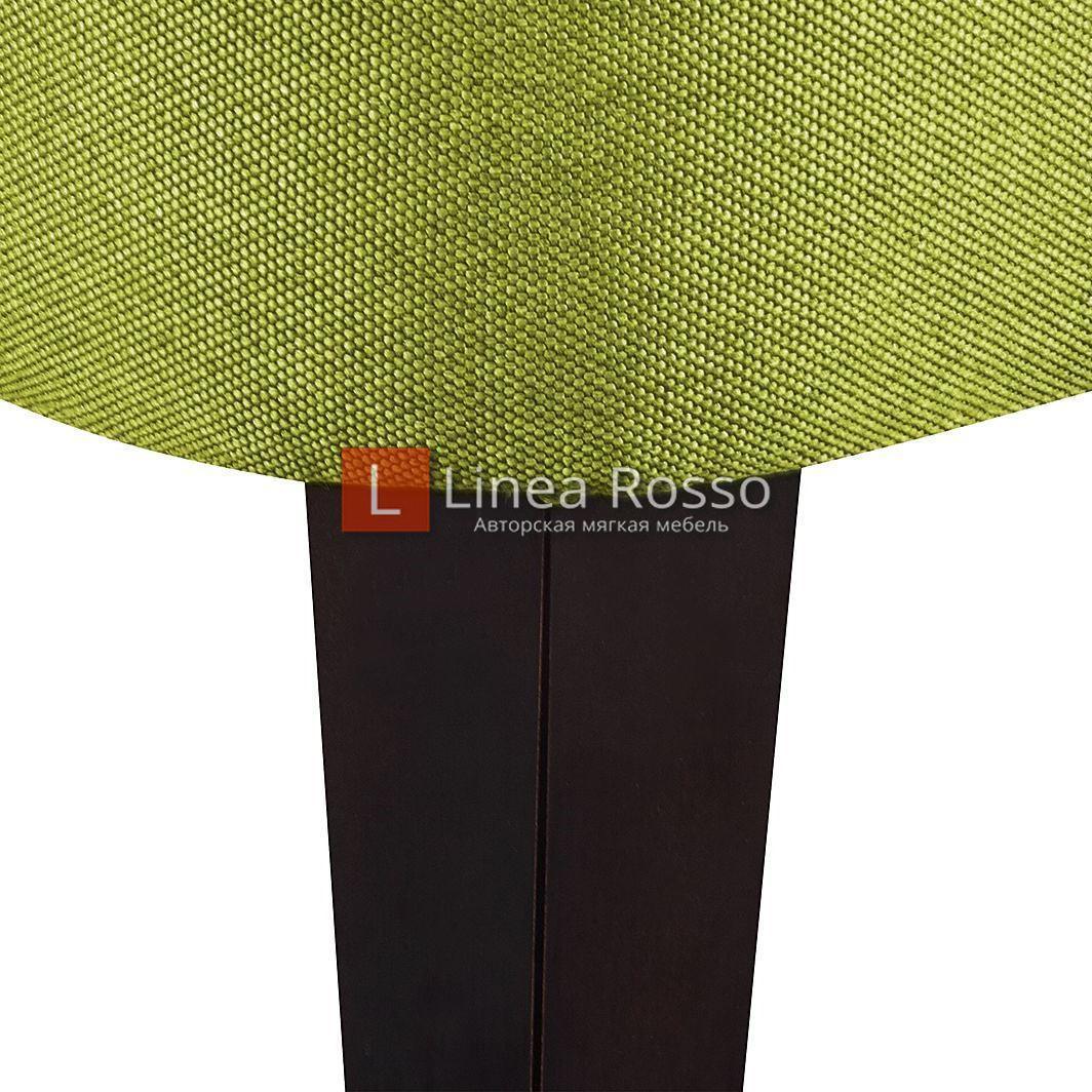 salatovoe kreslo11 - Кресло в салатовом цвете на заказ