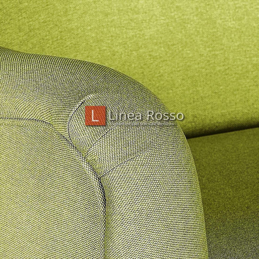 salatovoe kreslo9 - Кресло в салатовом цвете на заказ