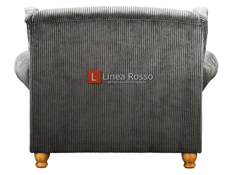 velvetovoe kreslo3 - Вельветовое кресло на заказ