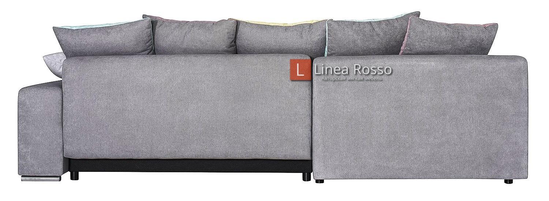 Серый диван под заказ