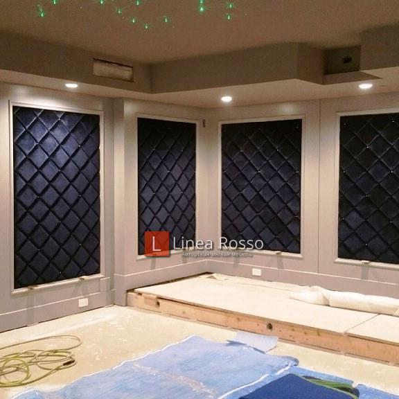 dekor panel1 - Мягкие декор панели на заказ