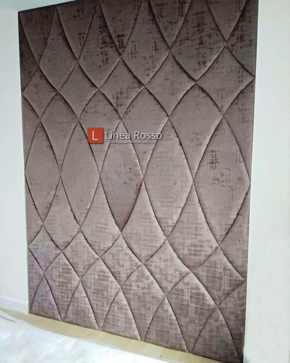 dekor panel10 - Мягкие декор панели на заказ