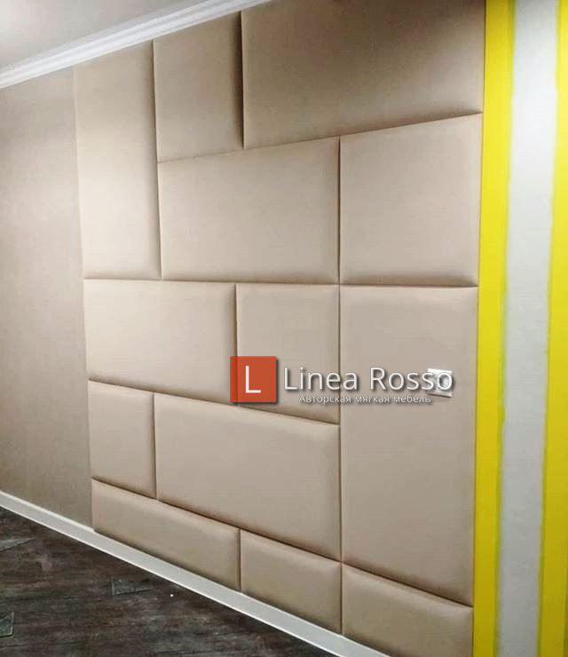 dekor panel12 - Мягкие декор панели на заказ