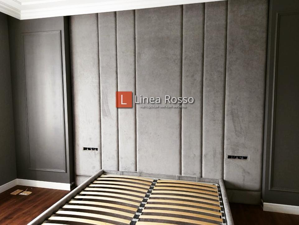 dekor panel18 - Мягкие декор панели на заказ
