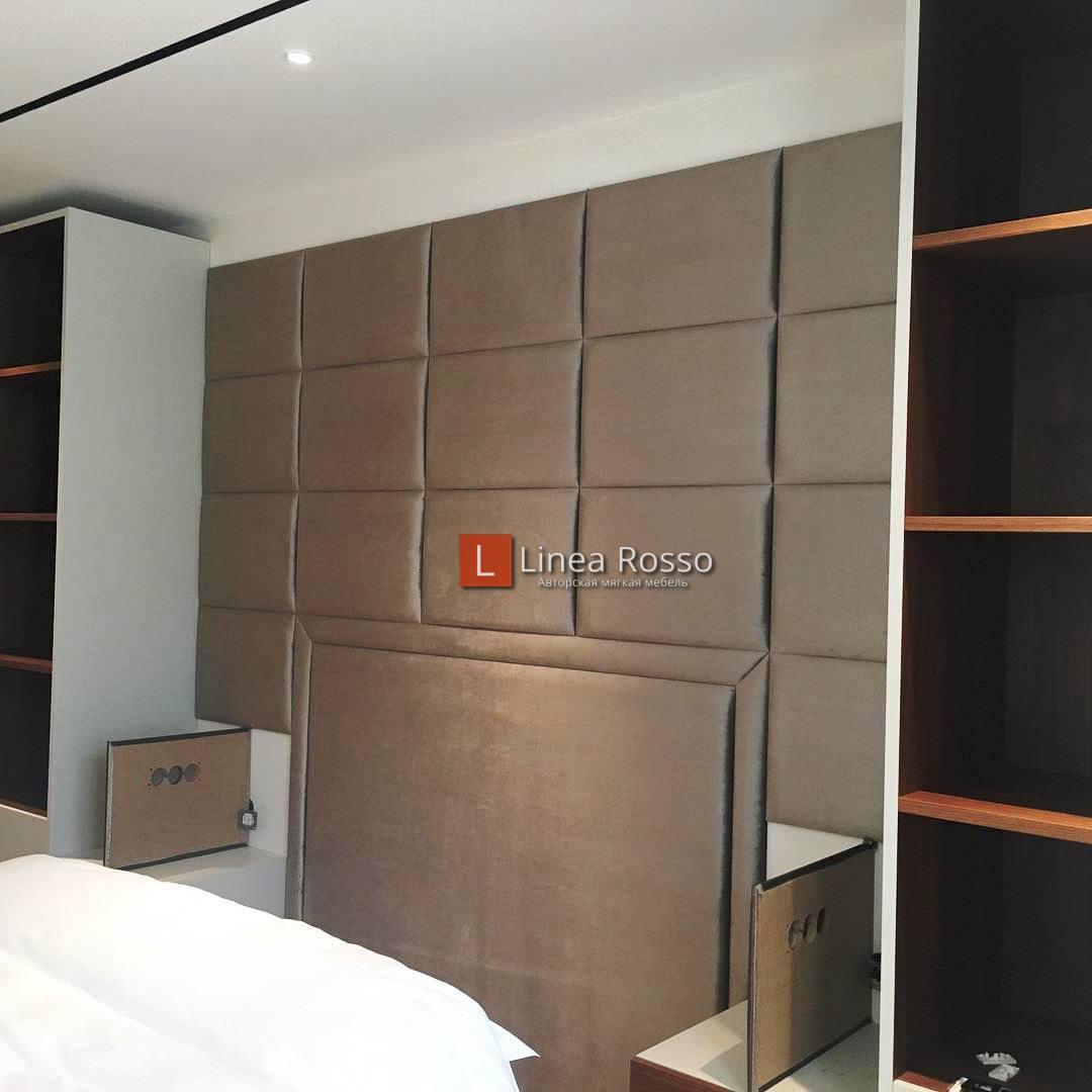 dekor panel8 - Мягкие декор панели на заказ