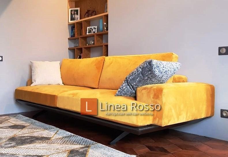 О компании LineaRosso